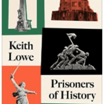 The Avid Reader Show - Episode 583: Prisoners Of History Keith Lowe