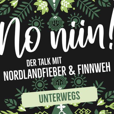 No Niin! Der Podcast mit Nordlandfieber & Finnweh - Unterwegs in Finnland: Päijänne der Länge nach
