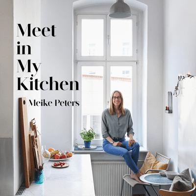Meet in My Kitchen - podcast