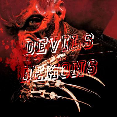 Devils & Demons - Der Horrorfilm-Podcast - 141 A Nightmare on Elm Street 5-7 (1989-1994)