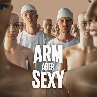 Arm aber Sexy - Nackt im Supermarkt