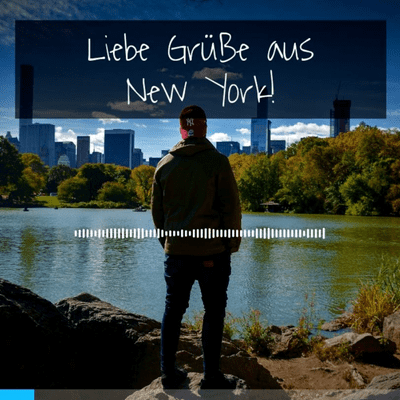 Inside Neustadt - Der Bibi Blocksberg Podcast - Liebe Grüße aus New York!