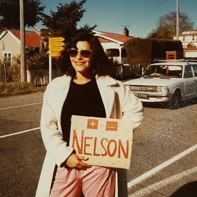 Un Gran Viaje - La vuelta al mundo en 1980, con Cristina Losada | 50