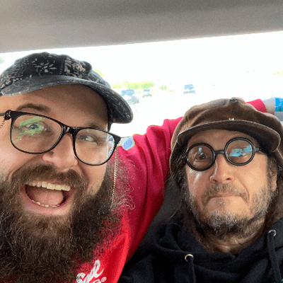 Turned Out A Punk - Episode 296 - Keith Morris (Circle Jerks, Black Flag, OFF!)