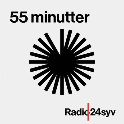 55 minutter - Regeringsgrundlag med ungdomspartierne