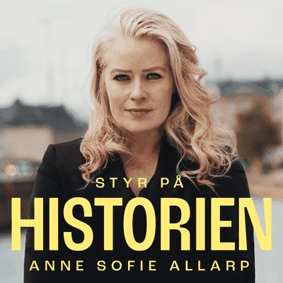 Styr på historien - S3 – Episode 5: Svetlana Alexievich