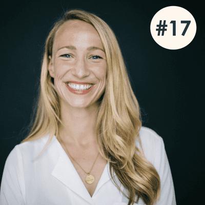 100 Frauen* - der Podcast über modernen Feminismus - #17 Linda Brack // Frauen, macht! #Frauenmacht
