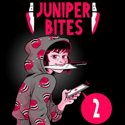 Juniper Lamorte - JB02: Trinicienta