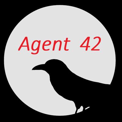 Ravnens fortællinger - Agent 42