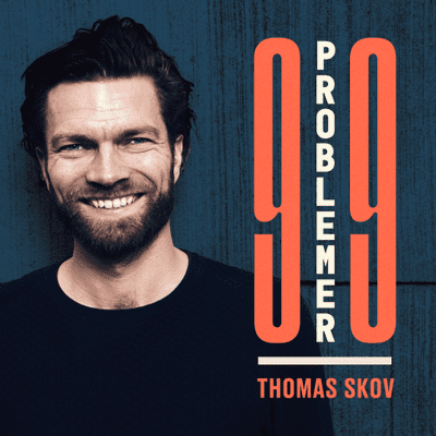 """99 problemer - Mette Østergaard og """"Manden, der blev krammer"""""""