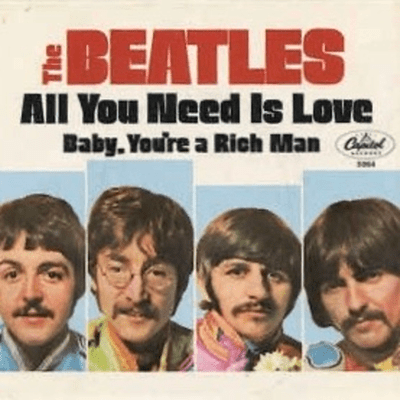 "El Recuento Musical - ""All you need is love""- Historia de la canción"