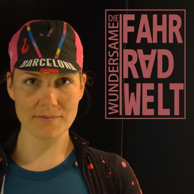 Die Wundersame Fahrradwelt - Auf 'ne Portion Nudeln mit Björn Lenhard