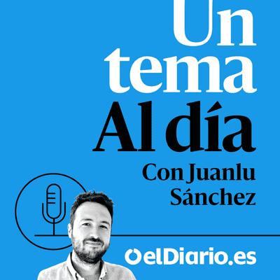 coverart for the podcast Un tema Al Día