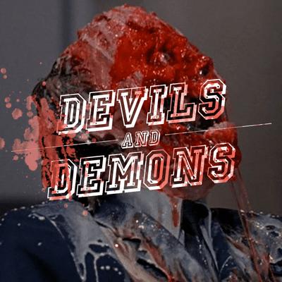 Devils & Demons - Der Horrorfilm-Podcast - 122 The Fly 2 (1989) feat. Sandra