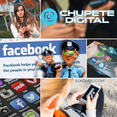 El Kombo Oficial - Chupete Digital