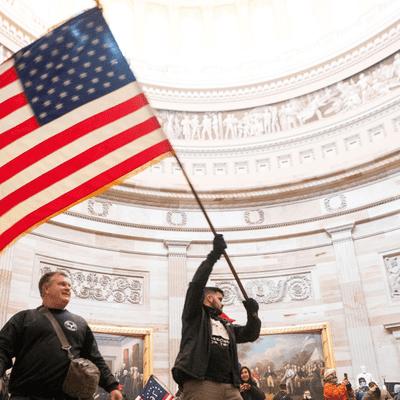 La Noche de Dieter - El análisis de Rallo: Las consecuencias de lo ocurrido en EEUU