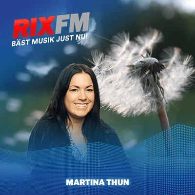 Martina Thun - Så skyddar du dig mot pollen!