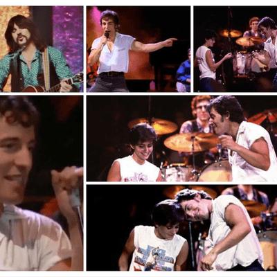 El Recuento Musical - Del «Dancing in the dark» de Bruce Springsteen al de Juanes