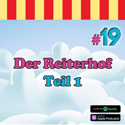 Inside Neustadt - Der Bibi Blocksberg Podcast - #19 - Der Reiterhof - Teil 1