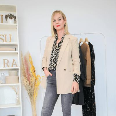 Vis à vis | Inforadio - Online-Stylistin Salina Ernst: Mode in Zeiten von Corona