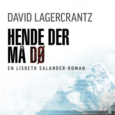 Hende der må dø - Kapitel 18