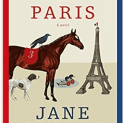 The Avid Reader Show - Episode 581: Perestroika in Paris Jane Smiley