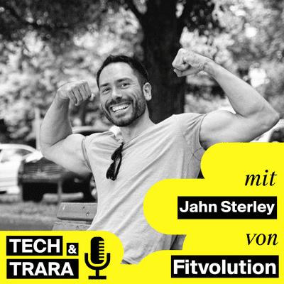 Tech und Trara - Tut #55 - Wie funktioniert digitaler Sport? Mit Jahn Sterley