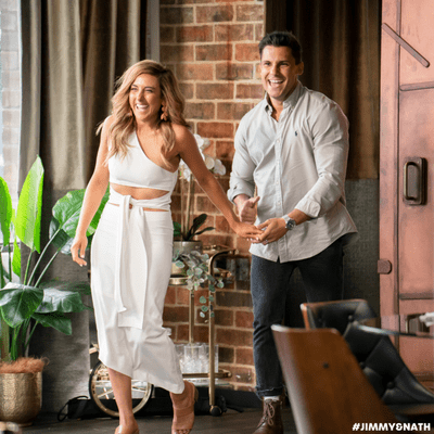 Jimmy & Nath - Hit Hobart 100.9 - MAFS: Kerry Knight Addresses Rumours That Johnny & Georgia Hook Up
