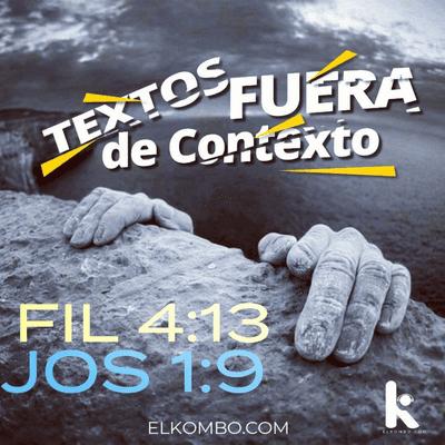 El Kombo Oficial - Textos Fuera de Contexto (Serie E2)