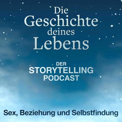"""Storytelling: Die Geschichte deines Lebens - """"Sex, Beziehung und Selbstfindung"""" mit Jaya Magdalena Rößger"""