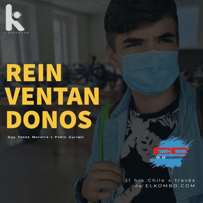 El Kombo Oficial - Reinventándonos (Contracorriente)