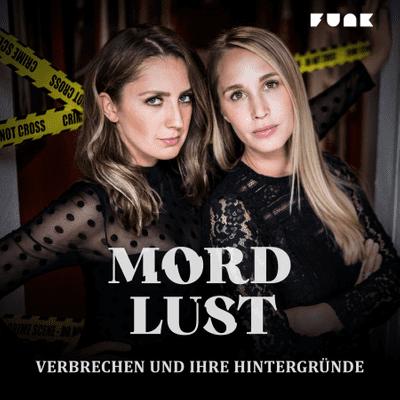 Mordlust - #27 Gott in Weiß & Rockefeller