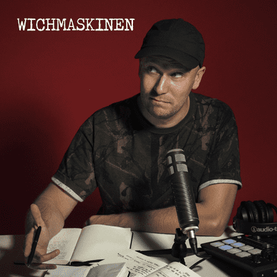 Wichmaskinen - Afsnit 2 - Thomas Warberg