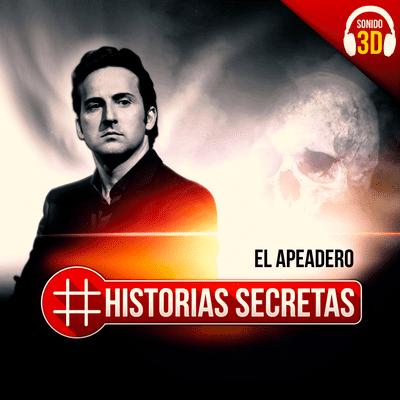 Historias Secretas - El apeadero