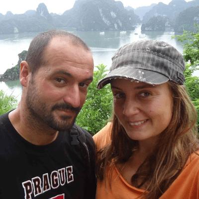 Un Gran Viaje - Una vuelta al mundo de 20 meses, con Bea y Jordi |4
