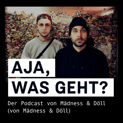 Love Grows Inside You - Dein Podcast bei Kinderwunsch - Aja, was geht? #11: Die Sensationellen (mit OK Kid)