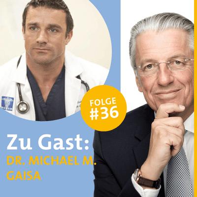 Diagnose: Zukunft - Der Experten Podcast - #36 Corona: Übergewicht als Risikofaktor