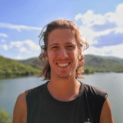 Un Gran Viaje - DesOriente: un gran viaje por Asia a los 23 años, con Ariel Matzkin | 78