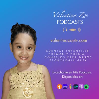 Valentina Zoe - podcast