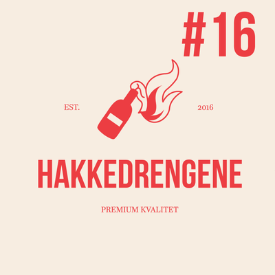 Hakkedrengene - Hakkedrengene Afsnit 16: Jingle All The Way feat. Lasse Rimmer