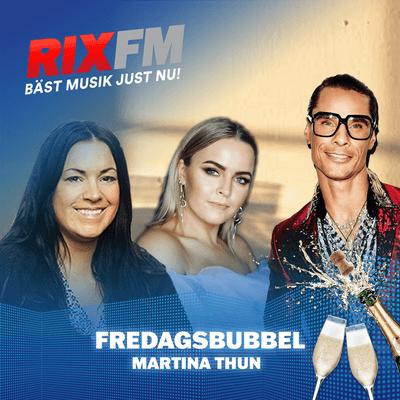 Martina Thun - Ungdomens källa, sex på ZTV och årets bikt!