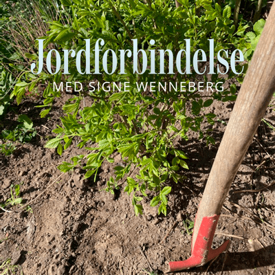 Jordforbindelse med Signe Wenneberg - Episode 4: Plant et træ – en gave til næste generation