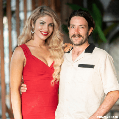 Jimmy & Nath - Hit Hobart 100.9 - MAFS: Brett Helling Says He Could See Himself Having Kids With Booka Nile