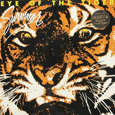 "El Recuento Musical - Ep.123- ""Eye of the tiger"", un Recuento Musical –"