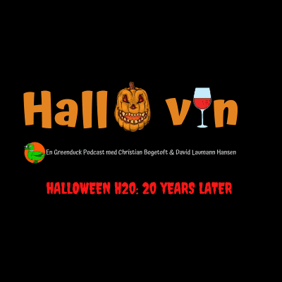 Hallo vin - Halloween H2O: Halloween 20 Years Later (1998) Del 2.
