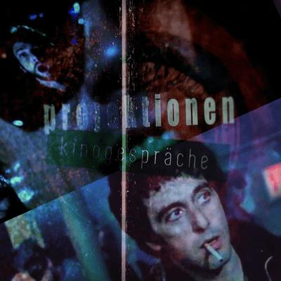 Projektionen - Kinogespräche - Episode 15_Pacino, CRUISING, Friedkin
