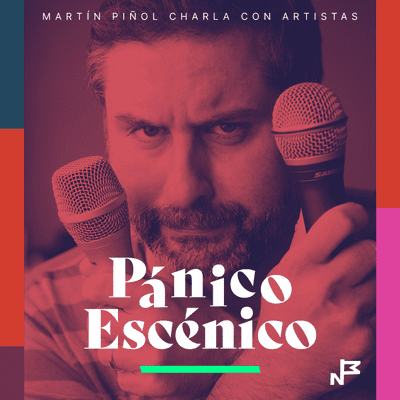 Pánico escénico - podcast