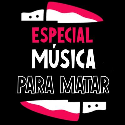 """Juniper Lamorte - ESPECIAL """"MÚSICA PARA MATAR"""", La Banda sonora de JL."""