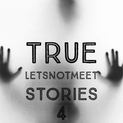 Creepy Stories By Devil Sgaze On Podimo R/letsnotmeet my encounter with a serial killer! podimo