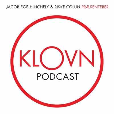 Klovn podcast